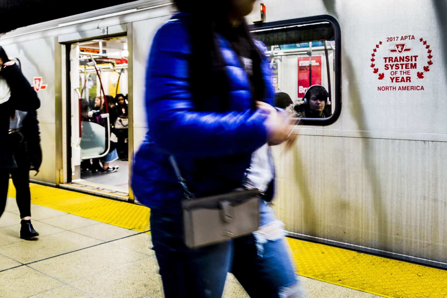 Amalgamating the region's transit systems not the solution