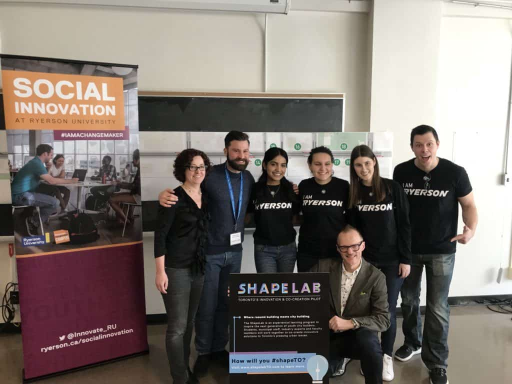 ShapeLab - Production Team March 18, 2018